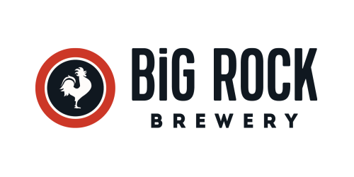 Big Rock Beer Logo