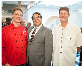 nenshi-and-big-rock-grill