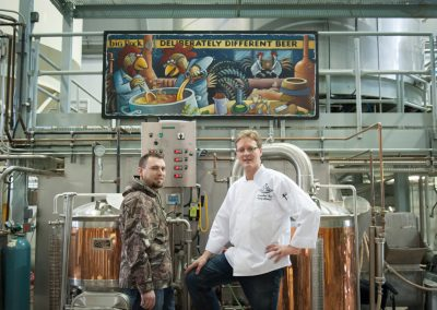chef-harry-brews-pilsner-at-big-rock-brewery_16473814180_o