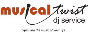 Musical Twist DJ Service